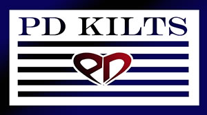 PDKilts Logo LowRes